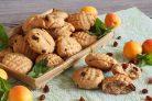 Цельнозерновое печенье без сахара