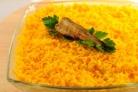 Салат из шпрот и яиц