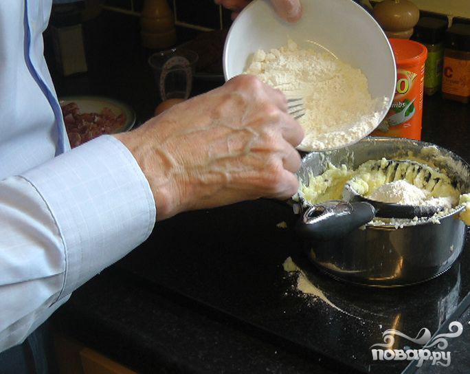 Картофельные тапас