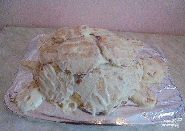 Дом десертов» рецепты» кондитерские изделия» торты и пирожные.