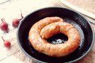 Пикантные колбаски