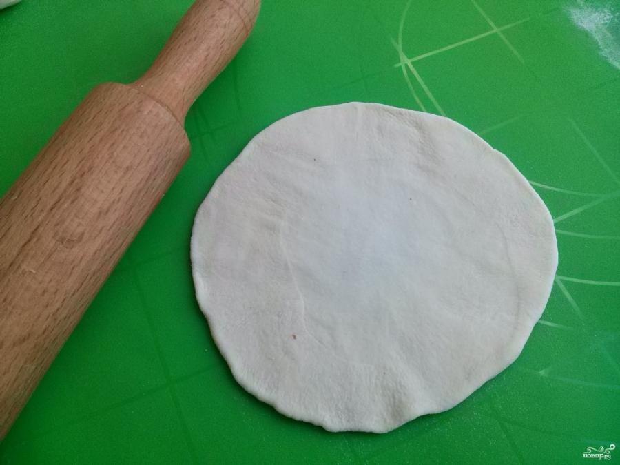 Хинкали (классический рецепт)