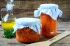 Заготовки из моркови для супа на зиму