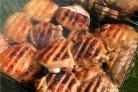 Олеш с курицей рецепт пошагово