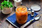 Зажарка для супа на зиму
