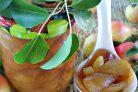 Варенье из груши дольками на зиму