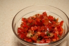 Овощная сальса