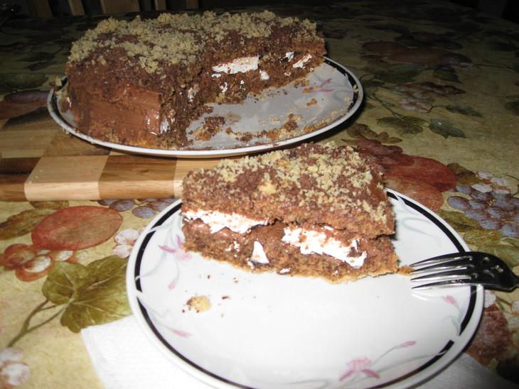 вас торт анжелика рецепт с фото там умрешь, приглашаю