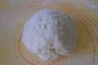 Быстрое тесто для пирога с капустой