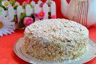 Торт Подарочный по ГОСТу