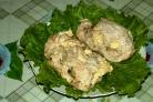 Куриные грудки, запеченные в пряностях