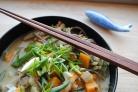 Суп мисо - ингредиенты и рецепты