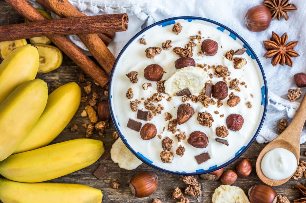 Жиры и белки