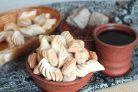 Марокканское печенье