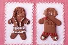 Печенье Человечки
