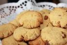 Печенье из детского питания
