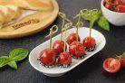 Карамелизированные помидоры