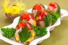 Яйца фаберже (простой рецепт)