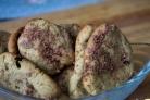 Печенье из халвы