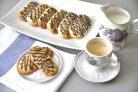 Суворовское печенье