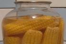 Сладкая кукуруза на зиму