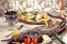 Рыба по-царски