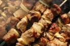 Шашлык из свинины классический