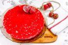 Клубничное конфи для торта
