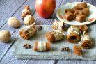 Домашняя пастила из яблок без сахара
