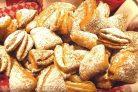 Творожное печенье от Юлии Высоцкой