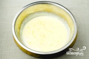 Суп из болгарского перца