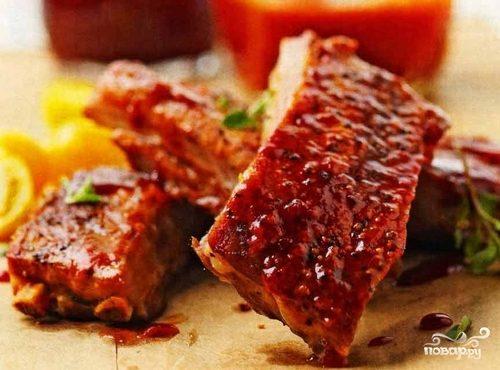 Свиные ребрышки в пиве - пошаговый ...: povar.ru/recipes/svinye_rebryshki_v_pive-14553.html