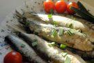 Салака в духовке (простой и оригинальный рецепт)