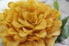 Салат Чайная роза