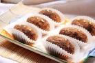 Мини-пирожные Картошка