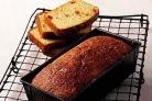 Домашний хлеб с томатами