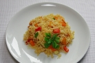 Закатка с рисом