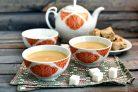 Чай по-тувински