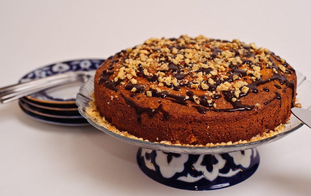 Творожный торт (768 рецептов с фото) - рецепты