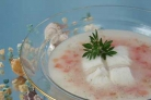 Рыбный суп по-гречески