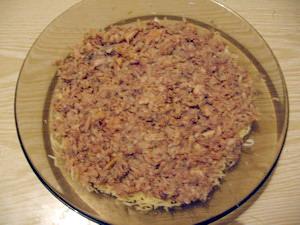 Как сделать салат мимоза фото 349