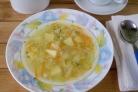 Капустный суп в мультиварке