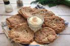 Картофельные драники с печенью