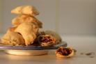 Пирожки с орехами