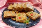 Медовое печенье Лекерли
