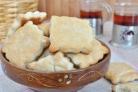 Быстрое песочное печенье