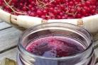 Варенье из красной смородины на зиму