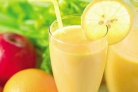 Витаминный напиток Лимонный бархат