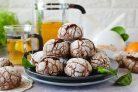 Печенье брауни