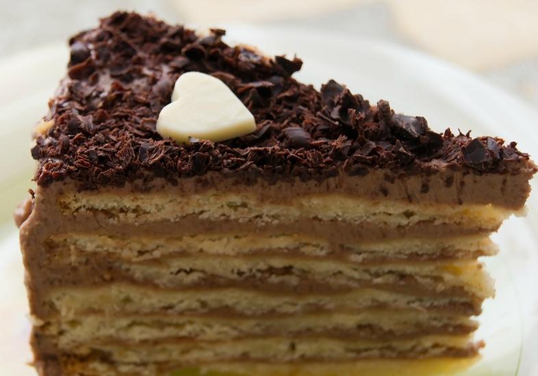 шишкой торт микадо армянский классический рецепт с фото гадание